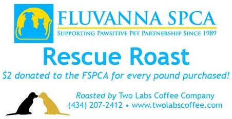 Two Labs Coffee Rescue Roast